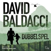 Dubbelspel - David Baldacci