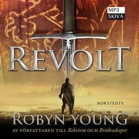 Revolt - Robyn Young