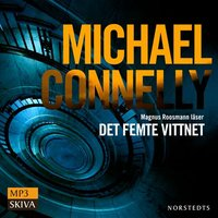 Det femte vittnet - Michael Connelly
