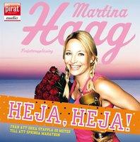 Heja, heja - Martina Haag