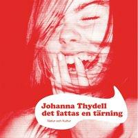 Det fattas en tärning - Johanna Thydell
