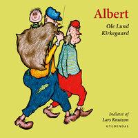 Albert - Ole Lund Kirkegaard