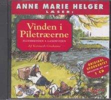 Anne Marie Helger læser Vinden i Piletræerne 1 - Kenneth Grahame