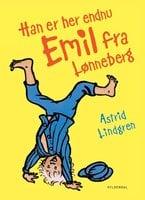 Han er her endnu - Emil fra Lønneberg - Astrid Lindgren