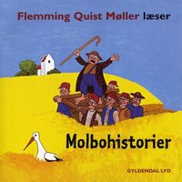 Molbohistorier - Flemming Quist Møller