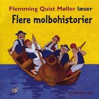 Flere Molbohistorier - Flemming Quist Møller