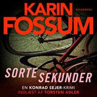 Sorte sekunder - Karin Fossum