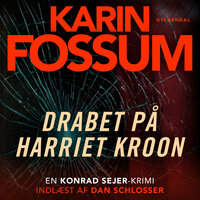 Drabet på Harriet Krohn - Karin Fossum