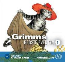 Grimms bedste eventyr 1 - Brødrene Grimm Brødrene Grimm