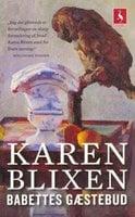 Babettes gæstebud - Karen Blixen