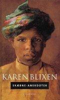 Skæbne-anekdoter - Karen Blixen