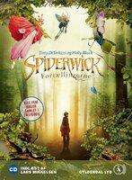 Spiderwick-fortællingerne 1-5 - Holly Black