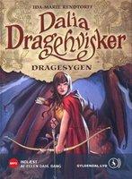 Dalia dragehvisker 1 - Dragesygen - Ida-Marie Rendtorff