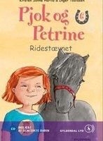Pjok og Petrine 6 - Ridestævnet - Kirsten Sonne Harild