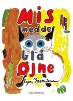 Mis med de blå øjne - Egon Mathiesen