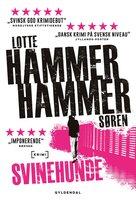Svinehunde - Lotte og Søren Hammer