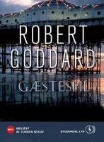 Gæstespil. - Robert Goddard