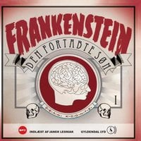 Frankenstein 1 - Den fortabte søn