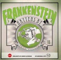 Frankenstein 2 - Nattens by - Dean Koontz