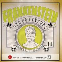 Frankenstein 3 - Død og levende - Dean Koontz