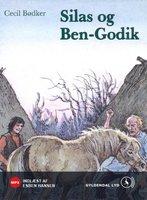 Silas 2 - Silas og Ben-Godik - Cecil Bødker