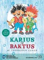 Karius og Baktus - Thorbjørn Egner