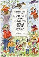 Dyrene i Hakkebakkeskoven - Thorbjørn Egner