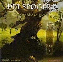 Det spøger I - fire nordiske gys - Antologi (nordisk samarbejde)