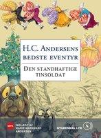 Den standhaftige tinsoldat - H.C. Andersen