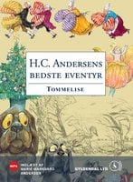 Tommelise - H.C. Andersen