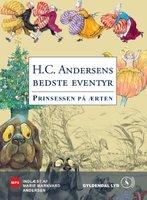Prinsessen på ærten - H.C. Andersen