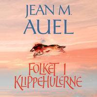 Folket i klippehulerne - Jean M. Auel