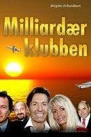 Milliardærklubben - Birgitte Erhardtsen