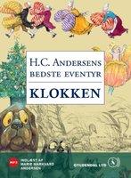 Klokken - H.C. Andersen