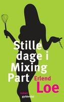 Stille dage i Mixing Part - Erlend Loe