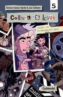 Cornelius Krut 5 - Sagen om blodsugerens børn - Kirsten Sonne Harild,Jan Solheim