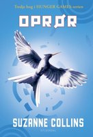 The Hunger Games 3 - Oprør - Suzanne Collins