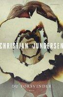 Du forsvinder - Christian Jungersen