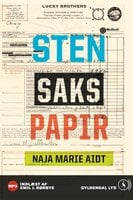 Sten saks papir - Naja Marie Aidt