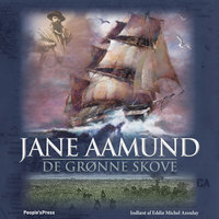 De grønne skove - Jane Aamund