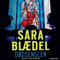 Dødsenglen - Sara Blædel