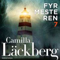 Fyrmesteren - Camilla Läckberg