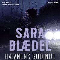 Hævnens gudinde - Sara Blædel