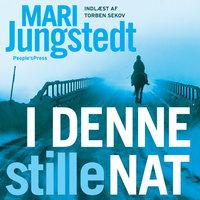 I denne stille nat - Mari Jungstedt