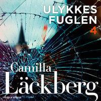 Ulykkesfuglen - Camilla Läckberg