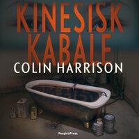 Kinesisk kabale - Colin Harrison