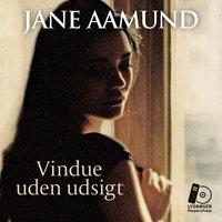 Vindue uden udsigt - Jane Aamund