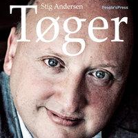Tøger - Stig Andersen