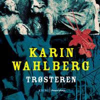 Trøsteren - Karin Wahlberg