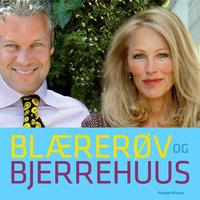 Blærerøv og Bjerrehuus - Karen Thisted, Mads Christensen, Suzanne Bjerrehuus